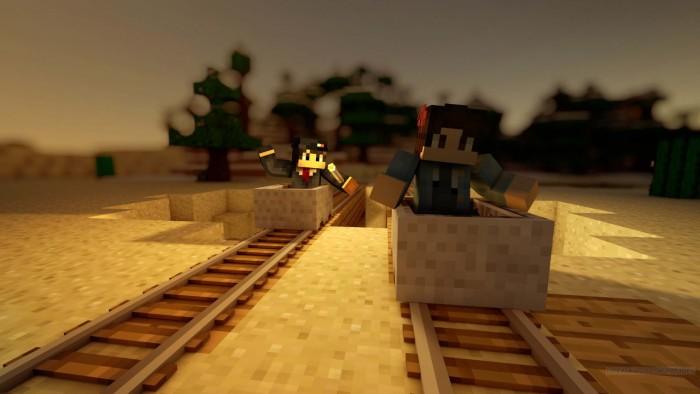 Rust Valley (Bedrock Cross-play) Minecraft Bedrock Server